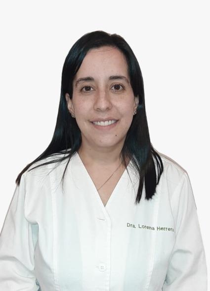 Dra. Lorena Herrera Tourrel